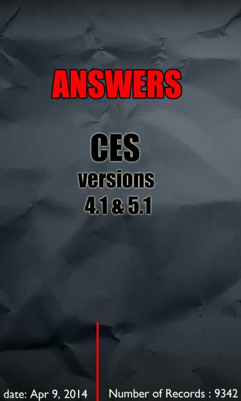 ces test 4.1 marine free download