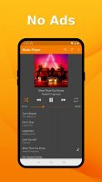 Simple Music Player - Play audio files easily Screen