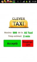 Clever Taxi Screenshot