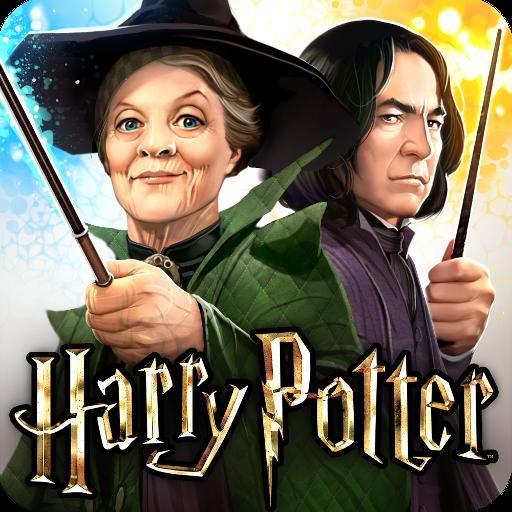 Harry Potter: Hogwarts Mystery
