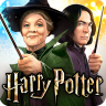 Ícone Harry Potter: Hogwarts Mystery