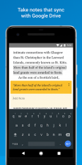 google play books screenshot 6