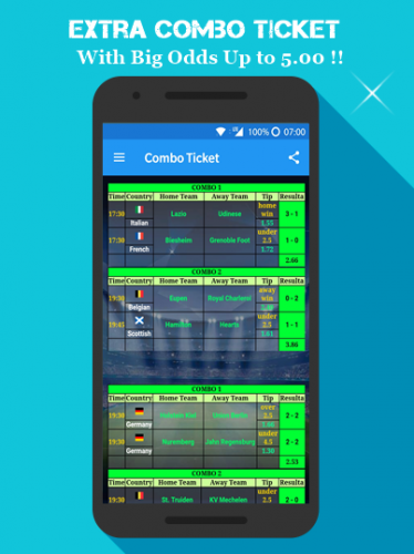 Best Betting Tips Apk
