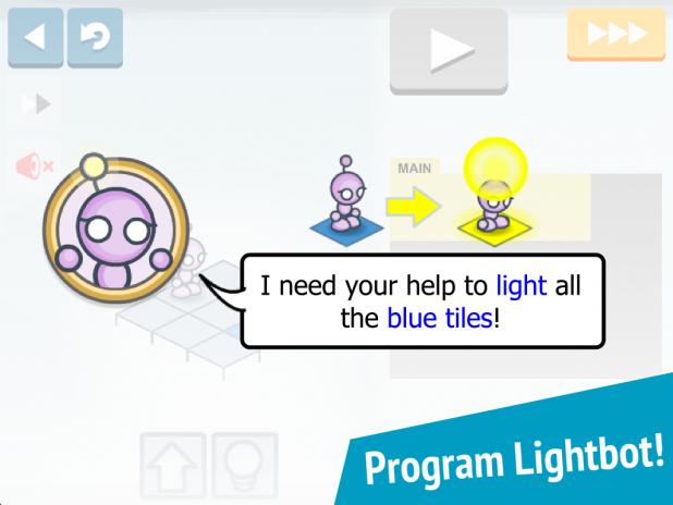 lightbot 4-8
