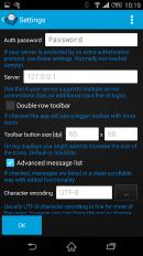 Roundcube Webmail 3