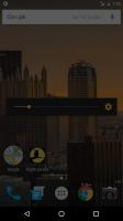 Night screen Screen