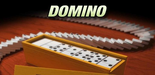 Dominoes - free dominos game screenshot 1