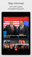 CNN Breaking US & World News Screen