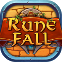 Runefall - Medieval Match 3 Adventure Quest