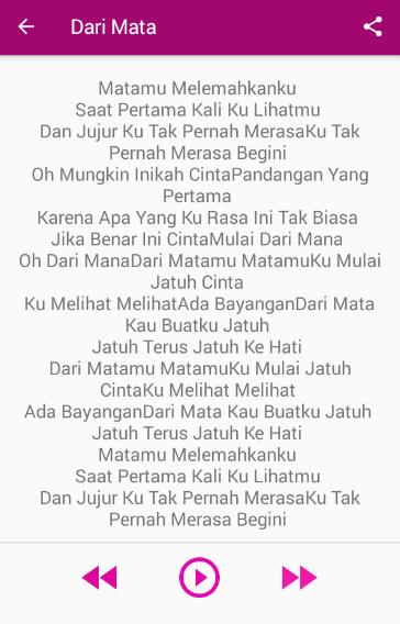 Jaz Kasmaran Lagu 1 0 Download Android Apk Aptoide