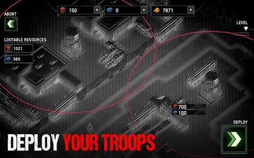 Zombie Gunship Survival screenshot 16