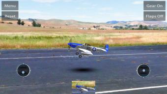 Absolute RC Simulator Screenshot