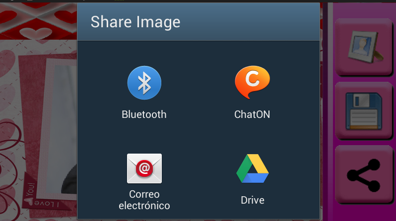 Love frames & Romantic frames 1.2 Download APK for Android - Aptoide