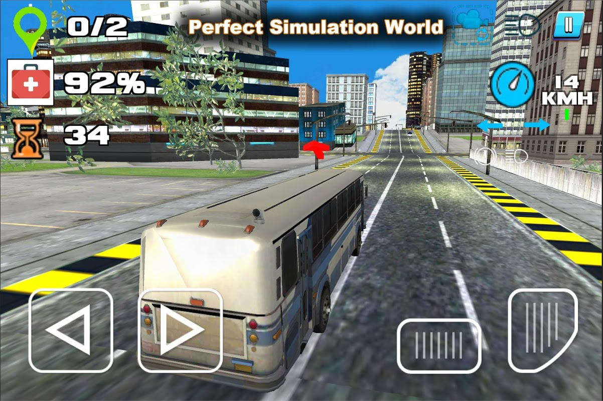 Simulador de autocarros online dating