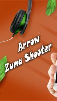 Arrow Zumbaa Shooter 2020 Screen
