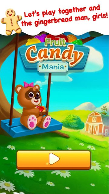 Fruit Candy Blast Download Apk For Android Aptoide