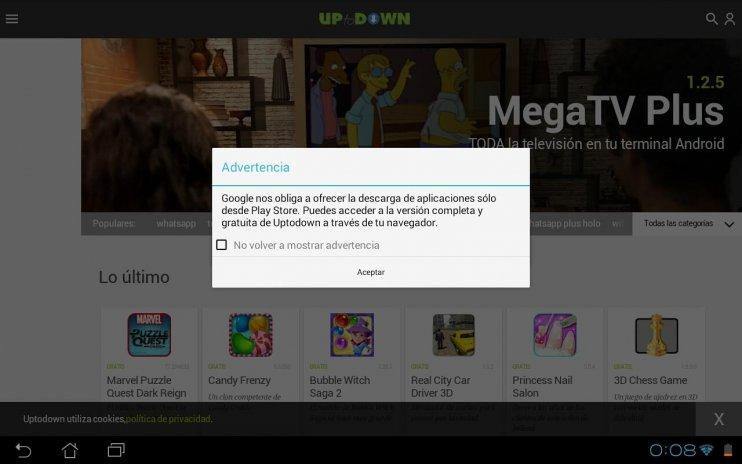 Uptodown Lite Descargar APK Para Android Aptoide - Descargar skins para minecraft pe uptodown