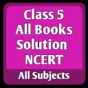 class 5 solution