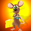 Talking Mike Mouse