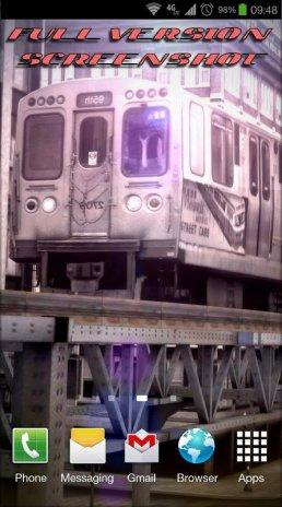 Chicago 3d Free Live Wallpaper Screenshot 6