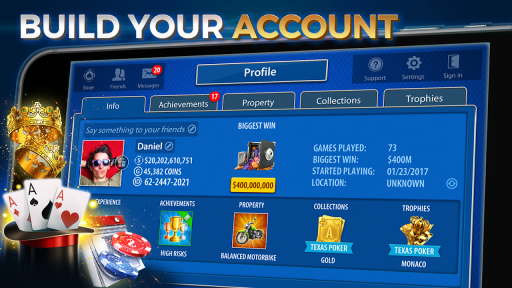 Blackjack 21 - Online Casino screenshot 6