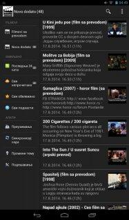 Filmovi sa prevodom 4 0 Download APK for Android - Aptoide