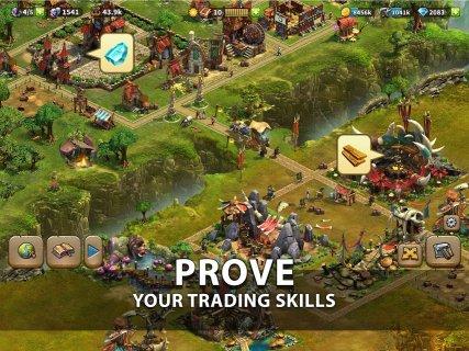 Elvenar - Fantasy Kingdom screenshot 3