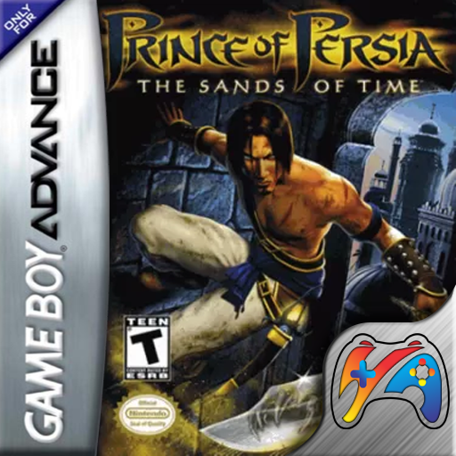 Prince Of Persia The Sands Of Time 1 0 Download Android Apk Aptoide