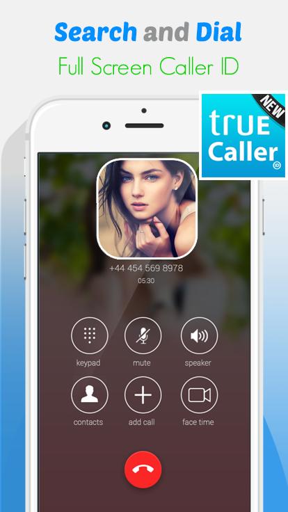Truecaller Name & Location ID screenshot 1