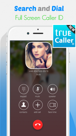 Truecaller Name & Location ID 1 1 Download APK for Android