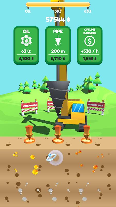 Pick The Gold screenshot 6