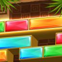 Block Puzzle Drop: Jewel Blast