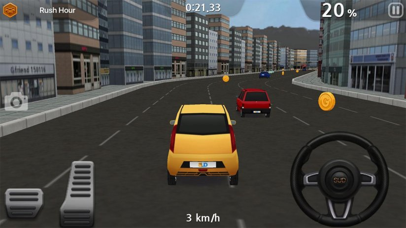 Dr Driving 2 2 70 Download Apk For Android Aptoide