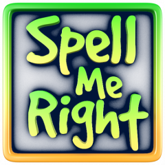 Spell Me Right : Wild 1 0 1 Download APK for Android - Aptoide