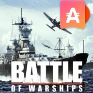Assault Naval Battle Icon