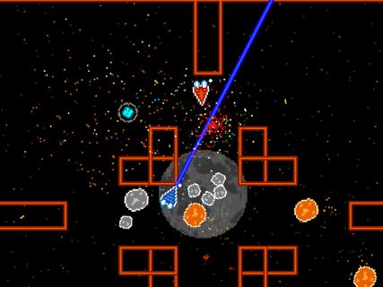 Astro Party screenshot 9