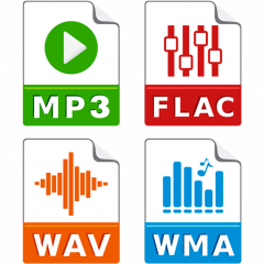MP3 Converter (music ogg flac wav wma aac) 28 Download APK for