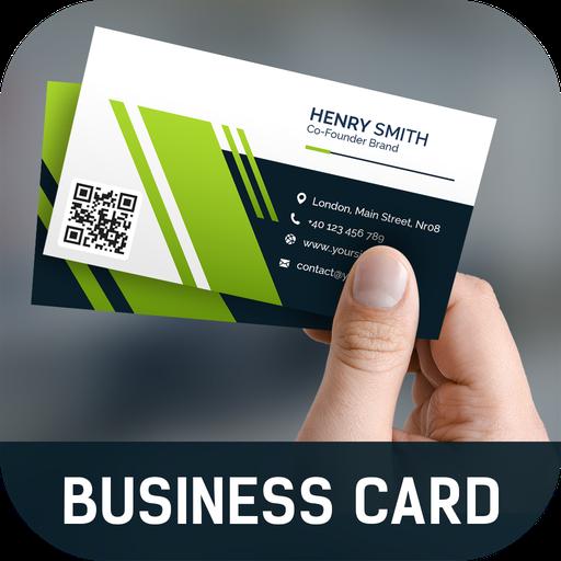 Ultimate Business Card Maker: Visiting Card Design