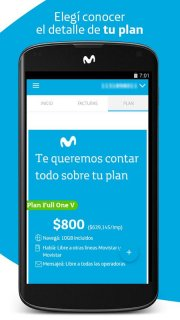 Mi Movistar - AR screenshot 3