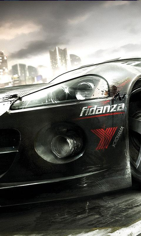 Racing Cars Live Wallpaper Screenshot 1 Racing Cars Live Wallpaper  Screenshot 2 ...
