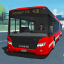public transport simulator ไอคอน