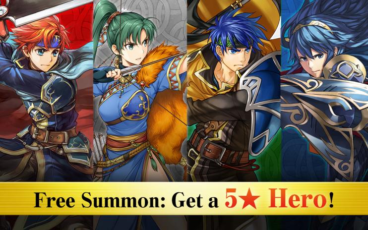 download fire emblem heroes latest apk