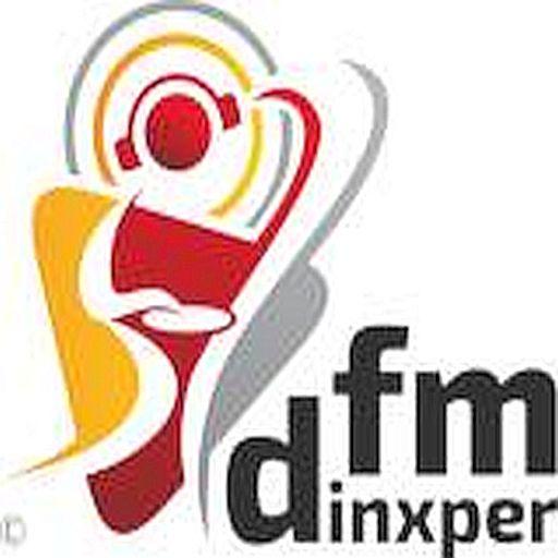 Dinxper FM NL screenshot 1