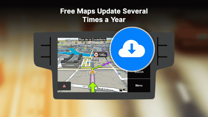 Sygic car navigation 1802 download apk for android aptoide sygic car navigation screenshot 5 gumiabroncs Image collections
