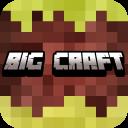 Big Craft Miner Crafting Explore New Maps