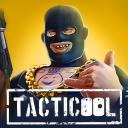 Tacticool - 5v5 shooter