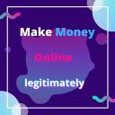 Make Money Online legitimately