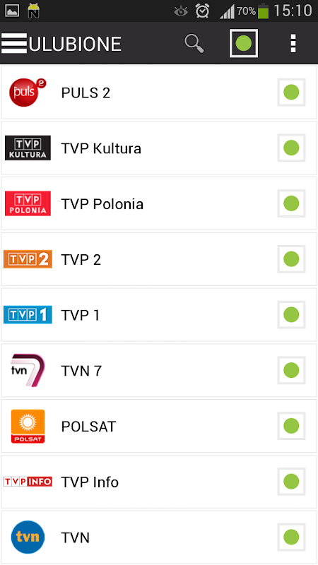 Program TV - twojprogram.tv screenshot 2