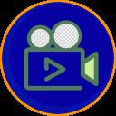 Hapus Background Video