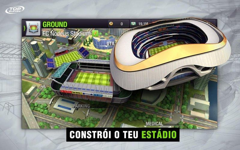 Top Eleven 2020 - Sê Um Treinador de Futebol screenshot 7